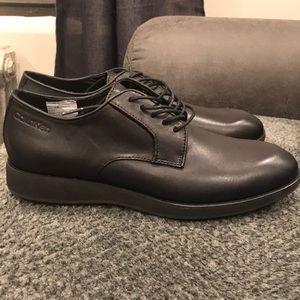Calvin Klein men's leather shoe